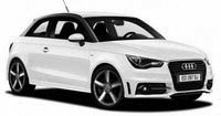 Audi A1 1.0 Tfsi Ambiente