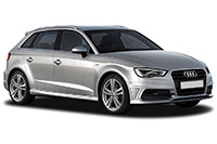Audi A3 1.6 Tdi Ultra Business Line
