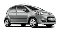 Citroen C1 Vti Feel