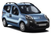 Citroen Nemo Multispace Hdi Attraction