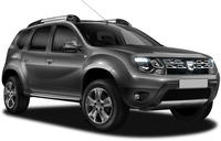 Dacia Duster 1.2 Tce 4x2 Start Et Stop Sl Steel