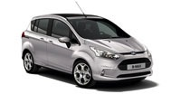 Ford B-max B-max 1.5 Tdci S&s Business