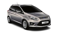 Ford C-max C-max 1.0 Ecoboost S&s Trend