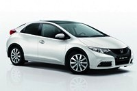 Honda Civic Tourer 1.6 I-dtec Business