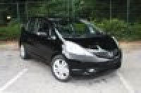 Honda Jazz 1.3 I-vtec Executive