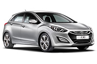 Hyundai I30 I30 1.0 T-gdi Bvm6 Business