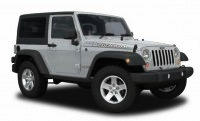 Jeep Wrangler 2.8 Crd - 4x4 Command Trac Unlimited Bva Sport