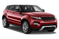Land Rover Range Rover Evoque Mark Iv Td4 Bva Pure