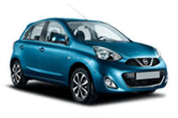 Nissan Micra 1.2 - Visia Pack