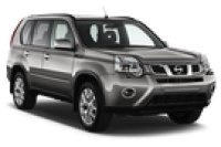 Nissan X-trail X-trail 2.0 Dci 5pl All-mode 4x4-i Acenta