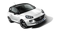 Opel Adam 1.2 Twinport Unlimited