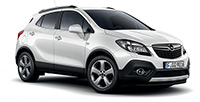 Opel Mokka 1.4 Turbo - 4x2 Gpl Cosmo Pack