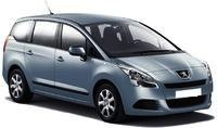Peugeot 5008 1.6 Bluehdi S&s Bvm6 Style