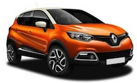 Renault Captur Dci Energy Eco² Zen