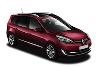 Renault Scenic Energy Dci E6 Start Et Stop Limited E