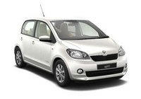 Skoda Citigo 1.0 12v Mpi Active