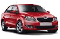 Skoda Rapid 1.4 Tdi Cr Fap Green Tec