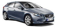 Volvo V40 T2 Geartronic 6 Kinetic